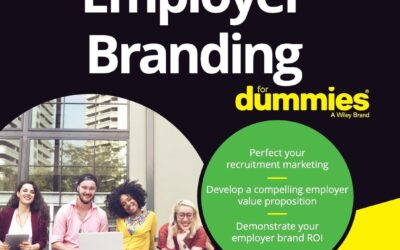 Book Review: Employer Branding for Dummies
