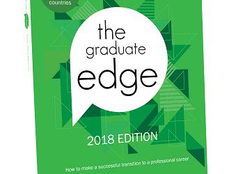 Book review: The Graduate Edge
