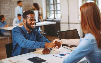 7-point business case for graduate recruitment