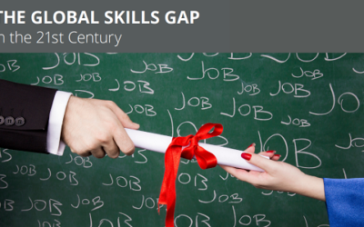 How can we bridge the graduate skills gap?