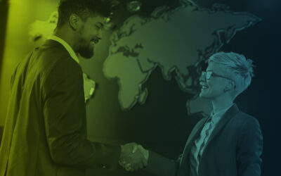 How IBM built a global virtual internship