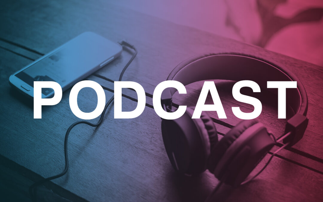 Podcast: Candidate experience in the Covid economy