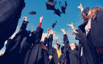 5 things employers should know about today's graduates