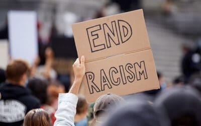 Racism is still a problem in student recruitment and development