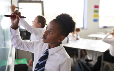 5 top tips to engage school students