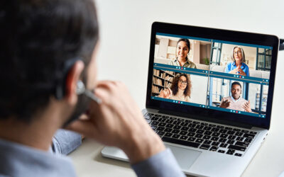 6 ways to make your virtual recruitment events stand out