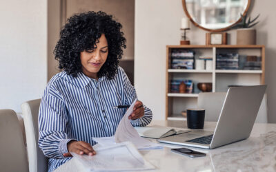 7 tips to make homeworking work for entry-level staff