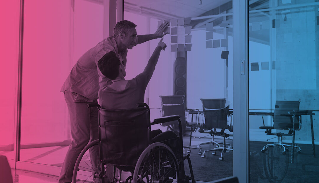 3 trends that are shaping how you recruit disabled students
