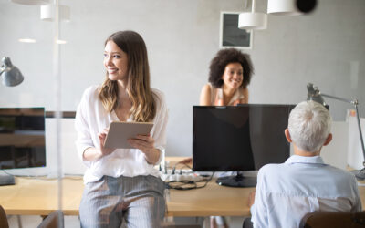 How to stand out as an employer of choice