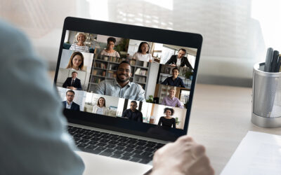 The new virtual reality in recruitment – why many careers fairs will stay online
