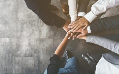 How to harness the power of people for effective graduate recruitment