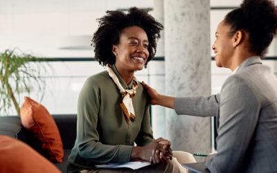 Empowering Black futures at Accenture